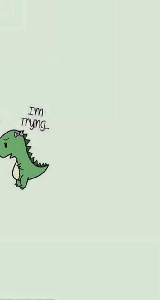 """Dino"" Wallpaper for Couples #Boys"