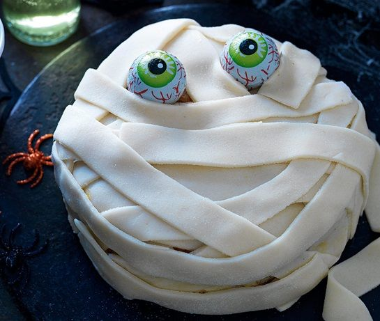 Asda Photo Cake Decorations : 1000+ images about Asda Halloween Fun on Pinterest ...