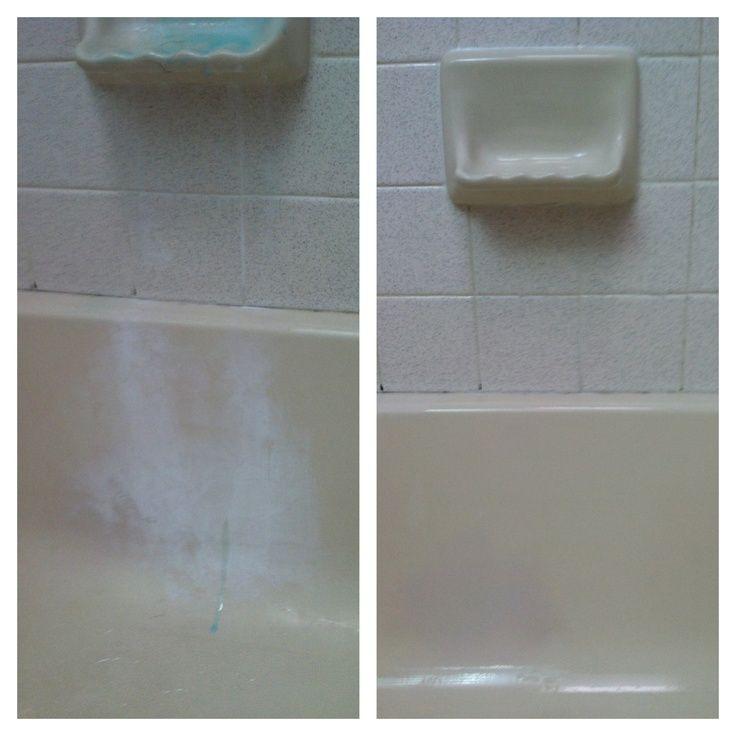 Dawn Dish Soap with Vinegar | clean soap scum!* Dawn dish soap + vinegar! Take 1/2 cup vinegar ...