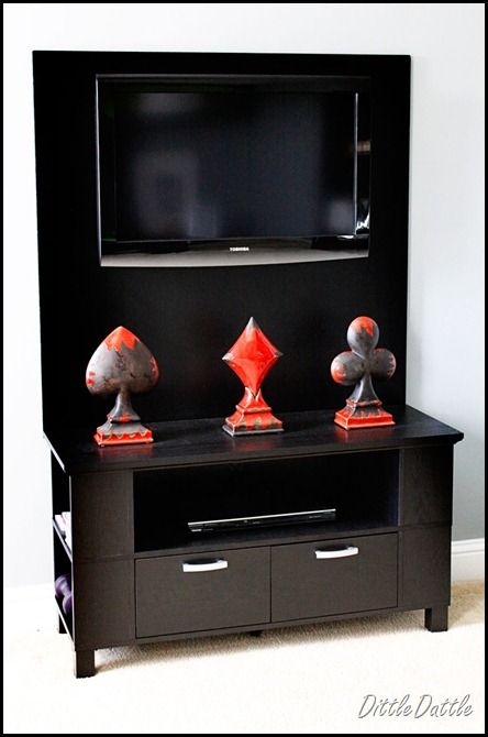 Best 25+ Tv wire cover ideas on Pinterest | Hiding wires, Cable tv ...