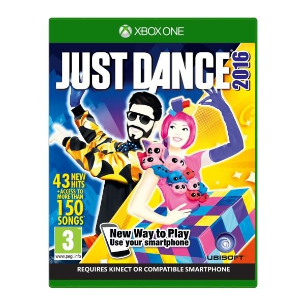 Just Dance 2016 Xbox One Game | http://gamesactions.com shares #new #latest #videogames #games for #pc #psp #ps3 #wii #xbox #nintendo #3ds