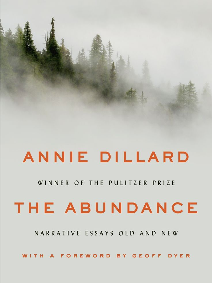annie dillard seeing essay online Seeing - annie dillard - free download as pdf file (pdf), text file (txt) or read online for free.