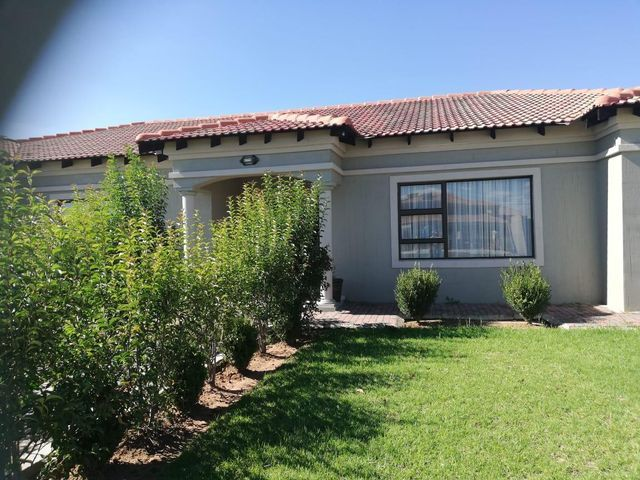 4 Bedroom House For Sale In Risiville Leapfrog Property Group Built In Braai 4 Bedroom House Property