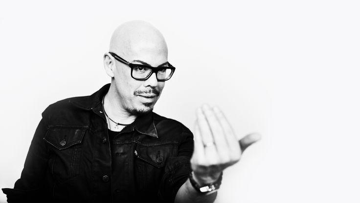 Joaquin Bonilla despre Super40 #JoaquinBonilla #Lifestyle #Super40 #Agency #Advertising #Wunderman #SuperGuest
