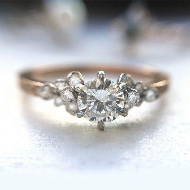 9 best Rings images on Pinterest
