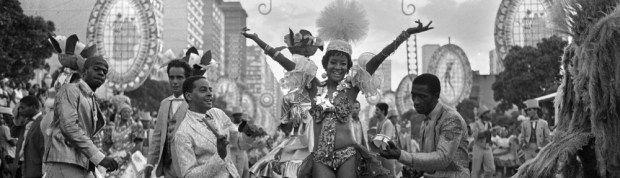 The de- Africanization of Brazilian Samba: Racial Politics Behind the Most Brazilian of All Rhythms (Carnaval, Rio de Janeiro)