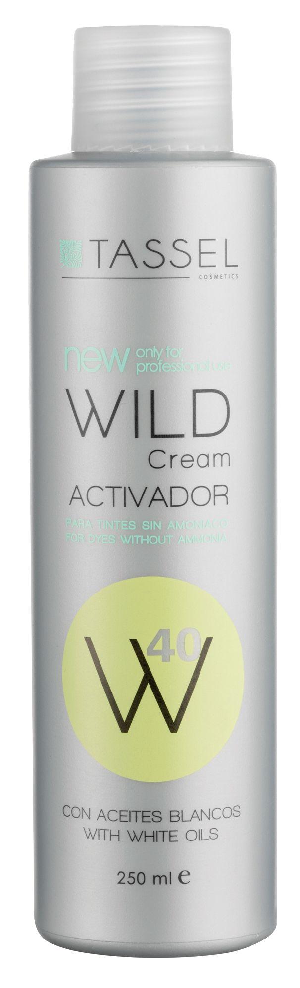 Activador 40 Vol. para tintes SIN Amoniaco. Con aroma a manzana verde. #tinte #HairDye #TasselCosmetics #TasselYourHair