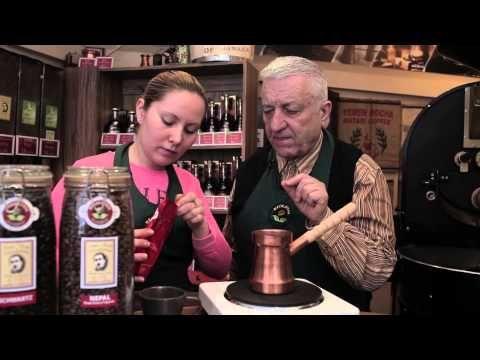 Învață Să Faci O Cafea Adevărată La Ibric ⋆ Naturolog.ro