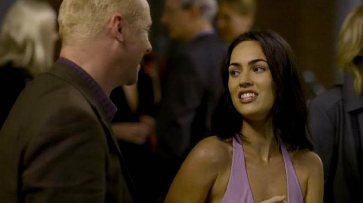 megan fox how to lose friends   How To Lose Friends and Alienate People - Megan Fox Image (7102001 ...