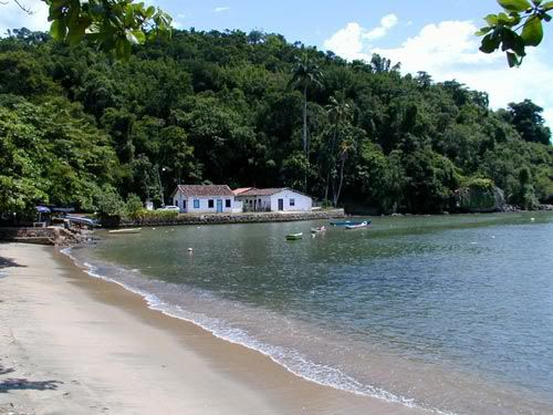 Paraty - Pontos Turísticos, Restaurantes e Dicas   Roteiro de Turismo