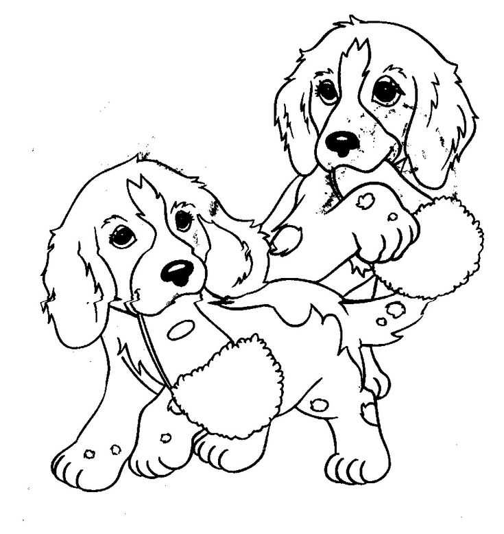 dog_coloring_pages_39 teenagers coloring pages