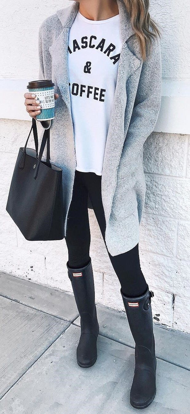 40 Winter Outfits Set 4