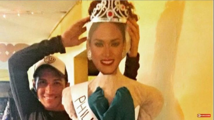 """Colombian Apologizes For Controversial Miss Universe Video: """"I Ask For Forgiveness"""" - http://www.morningledger.com/colombian-man-apologizes-for-controversial-miss-universe-video-i-ask-for-forgiveness/1354247/"""