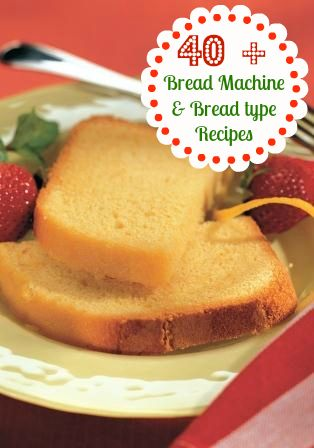 If you're new here, you may want to subscribe to my FREE Daily Updates Newsletter. Thanks for visiting!What are some of your favorite food boards on Pinterest? I would love for you to share them with me so I can check them out. Today I'm featuring my Bread Machine and Various Bread recipes. There are […]