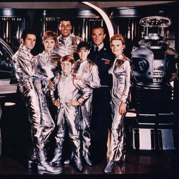 Lost In Space First episode: September 15, 1965 Final episode: March 6, 1968 Theme song: Lost in Space Theme Song