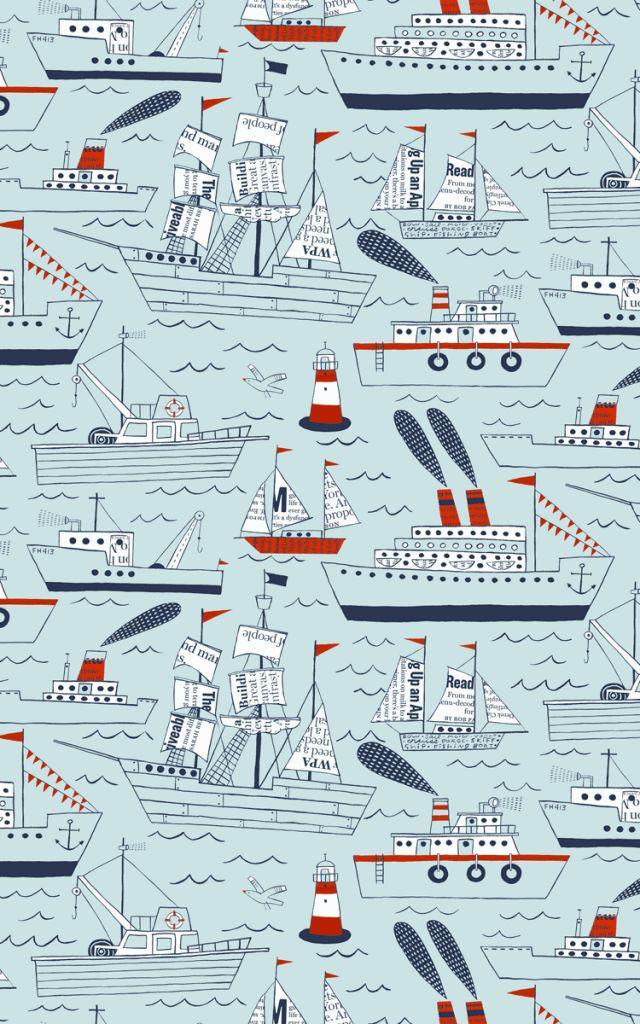 Ships & Sails   Loboloup