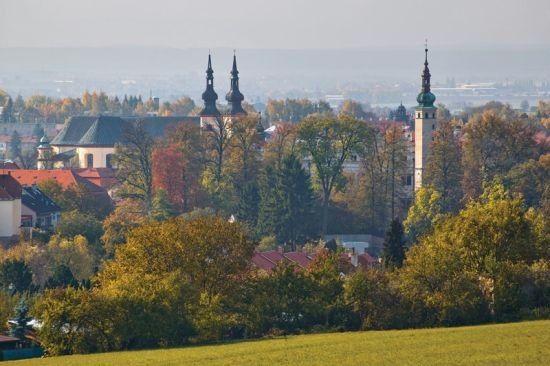Litomyšl, Czech Republic