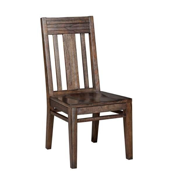 Montreat Side Chair | Kincaid Furniture | Star Furniture | Houston, TX  Furniture | San. Kincaid FurnitureDining Room ...