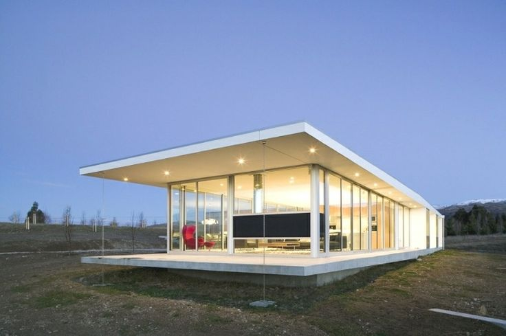 House by Crosson Clarke Carnachan Architects