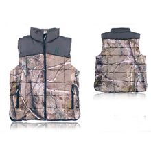 Outdoor Covert Realtree AP Camo Waistcoat Thicken Cotton Hunting Camo Vest  best seller follow this link http://shopingayo.space