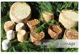 """fromage corse"""