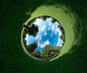 The Coolest Pictures Of 360 Degree Reverse Photography