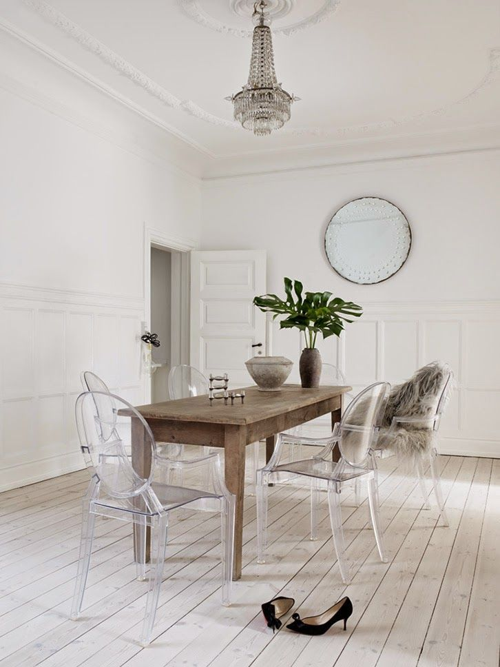 6 Ways To Spice Up Your Dining Room Seating