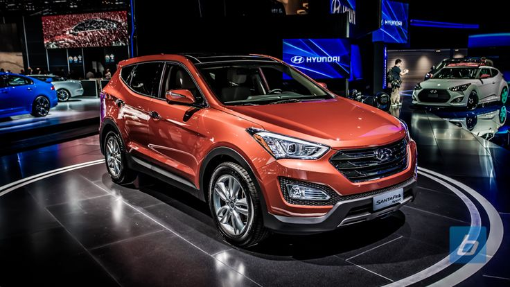 2014 Hyundai Santa Fe Sport 2014 Hyundai Santa Fe Sport...  I want this!!!!