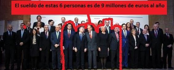 No se puede ir a Bilbao a pedir q se bajen los salarios y esperar que no te tiren piedras sabiendo tu sueldo :-) pic.twitter.com/By6cEin08W