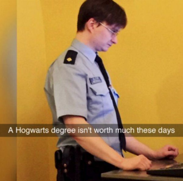 35 Funny Memes Pictures Harry Potter Memes Every Muggle Will Appreciate Harry Potter Memes Harry Potter Jokes Snapchat Funny