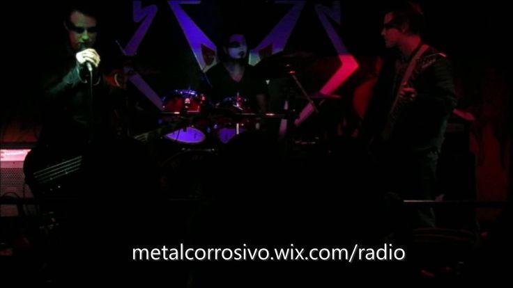 @LifeWarriorsfest 8 - EX NIHILO  |Metal Corrosivo