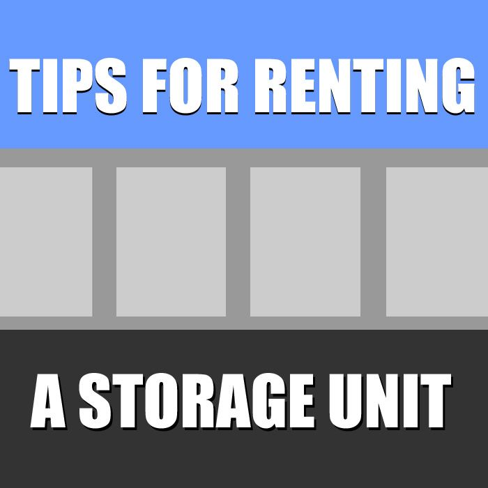 http://carolynkaye.hubpages.com/hub/Tips-For-Renting-A-Storage-Unit