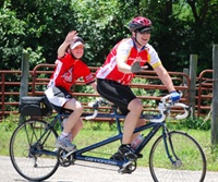 Take the Ride of Your Life!  American Diabetes Association Tour de Cure - Saturday, April 27, 2013 at Mud Island River Park