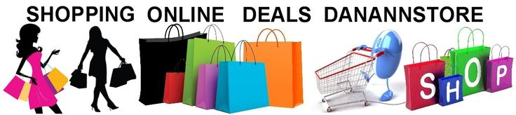 Shopping-Online-Deals DanAnnStore We Sell #Home & Garden Items. Welcome! Thanks for visiting. Check out Our Selection of New Kitchen and #Dining Sets, Living-Room Furniture, Kitchen Supplies, Home Office Furniture and Outdoor Patio Furniture. We have Fun Wheeled Rolling Backpacks and more. Enjoy your visit and please come back again. Thank You. Shopping-Online-Deals DanAnnStore