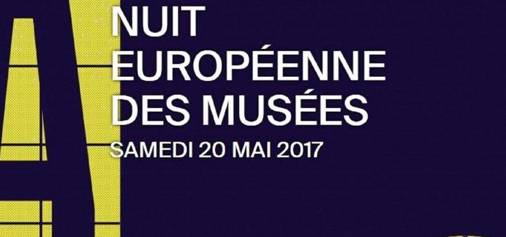NUIT DES MUSÉES CAEN 2017 : LIEUX ET HORAIRES A CaenLa Nuit des musées se déroule le samedi 20 mai 2017.Chaque année, comme partout en France,la Nuit des musées Caenrencontre un fort succès populaire auprès de tous les publics, notamment des jeunes. Découvrez le programme heure par heure... https://www.unidivers.fr/nuit-des-musees-caen/ https://www.unidivers.fr/wp-content/uploads/2017/05/nuit-des-musees-samedi-20-mai-2017-05-20-e1494789779837.jpg