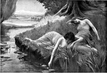 Scandinavian folklore - Wikipedia