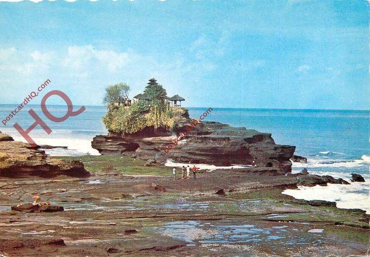 Postcard-Bali-Tanah-Lot.jpg (999×694)