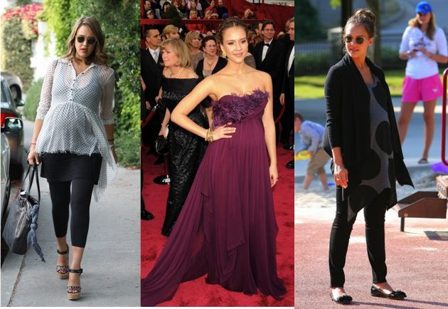 Beautiful bumps: 12 best dressed pregnant celebs | BabyCenter Blog