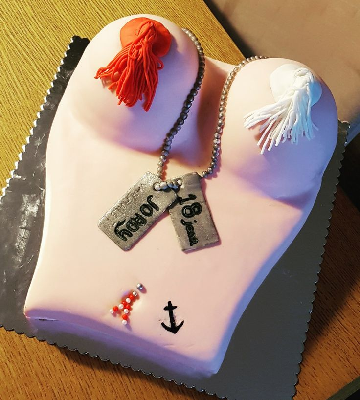 #feyenoord cake #18th cake #tietentaart