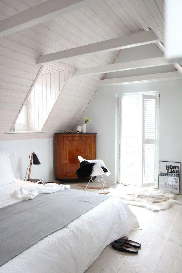 Was Macht Schlafzimmer Unterm Dach Einrichten So Suchtig Mit Bildern Schlafzimmer Einrichten Wohnung Schlafzimmer Ideen
