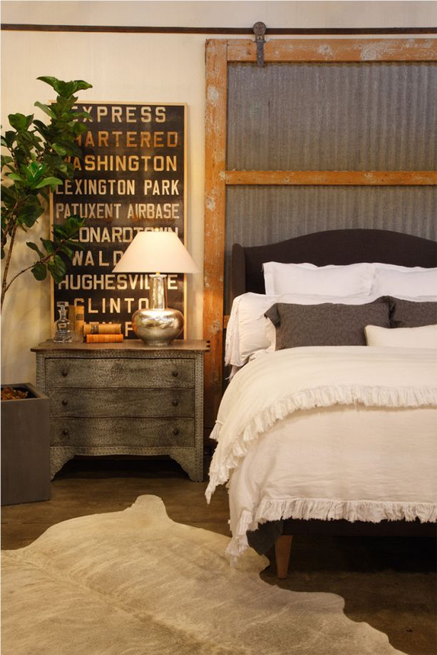 53 best Creative headboards images on Pinterest Headboard ideas