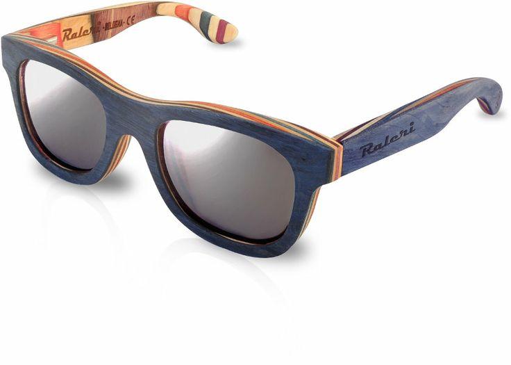 LOng Board Sunny #sunglasses #raleri #eyeswear #fashion #wood