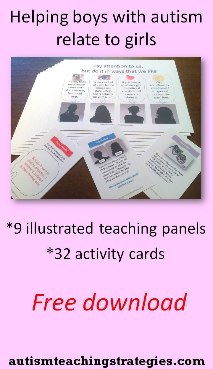 best images about s by autism teaching strategies i created this set of psycho educational materials to help teens on the autism spectrum