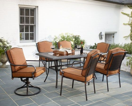 Home Depot Martha Stewart Patio Furniture Martha Asks: Storing Outdoor  Furniture | Garden Club Part 45