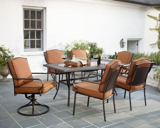 Home Depot Martha Stewart Patio Furniture Martha Asks: Storing Outdoor Furniture | Garden Club