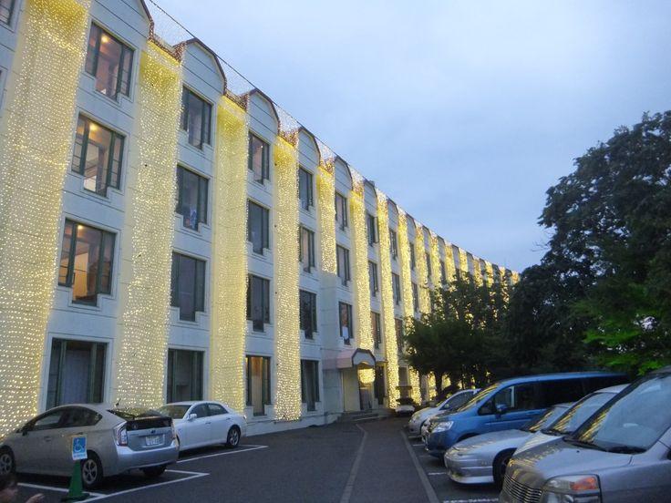Hotel Tokinosumika of the Tokinosumika Resort Written July 30, 2012, briefly…