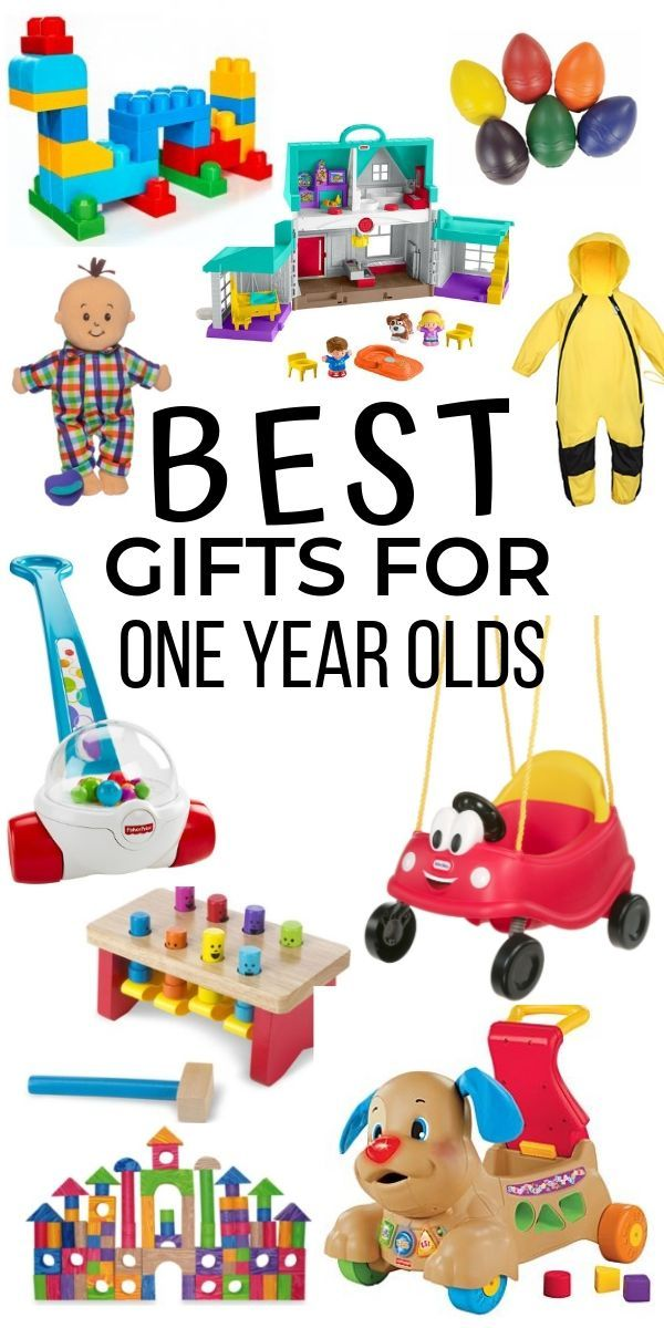 The Best First Birthday Gift Ideas For Girls And Boys First