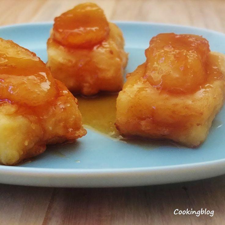 Adaptado de / Adapted from: My basque cuisine , Ash Mair, New Holland Publishers, 2012     Leche  frita  é uma sobremesa  espanhol...