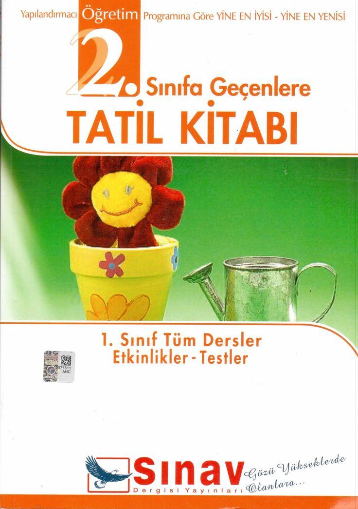 Çocuklarınızın yaz tatillerini en güzel şekilde değerlendirebileceği tatil kitapları tirtilkids.com 'da!