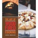 The Art of Wood-Fired Cooking (Paperback)  #Best seller